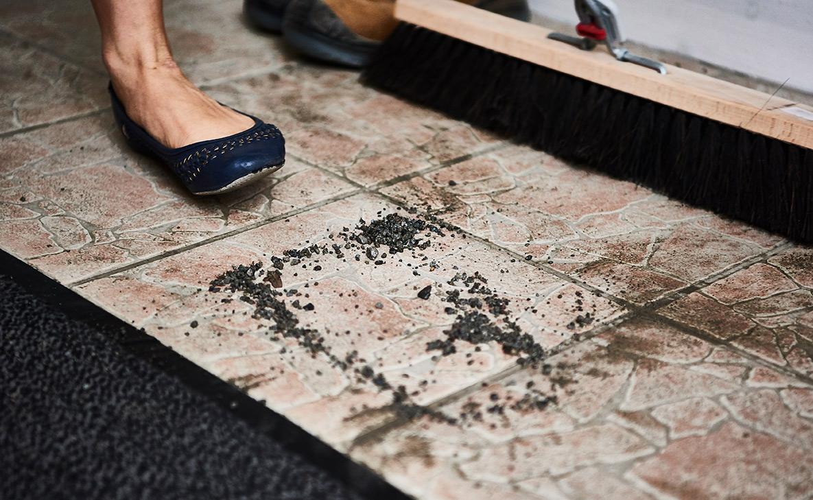 Reinigung der Bodenbeläge nach Bauschluss in Braunschweig, Wolfenbüttel, Salzgitter, das Harzer Umland, Hildesheim, Biederitz und Calbe (Saale)