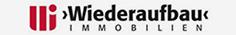 Logo Wiederaufbau Immobilen