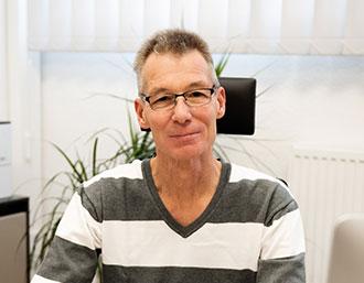 Jens Blank